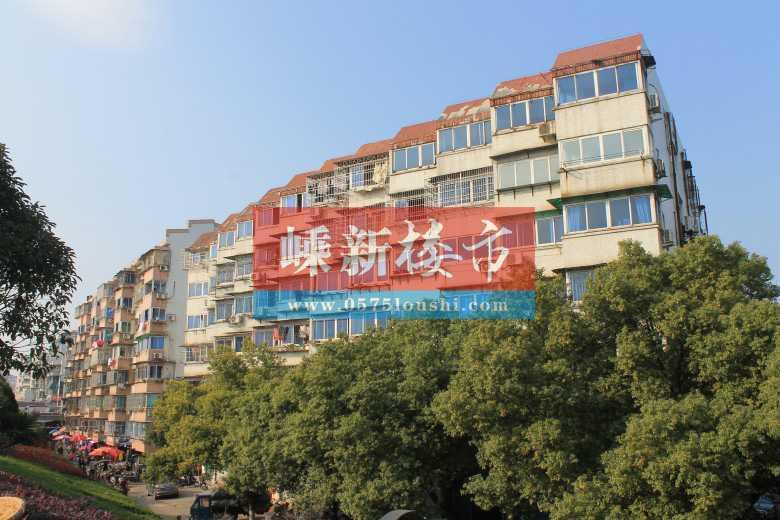 出租桥东新村单身公寓三楼一室一卫空调热水器等拎包入住每月600元