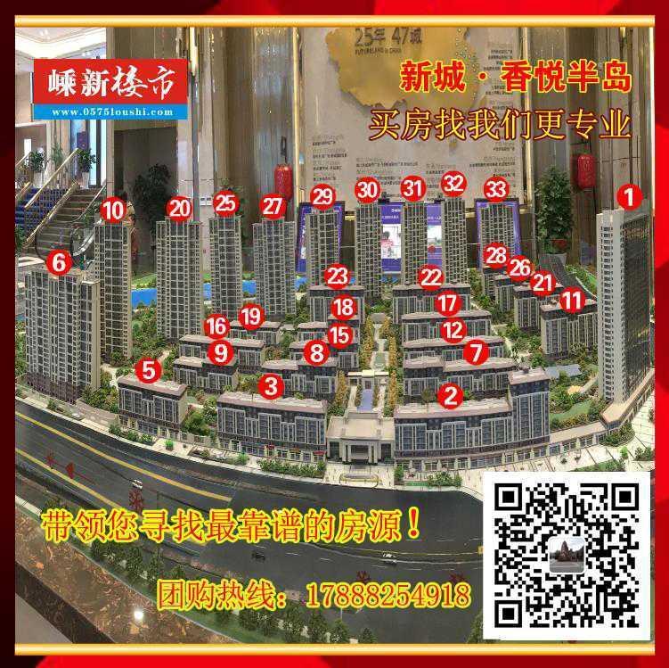 10235.出售香悦半岛3楼