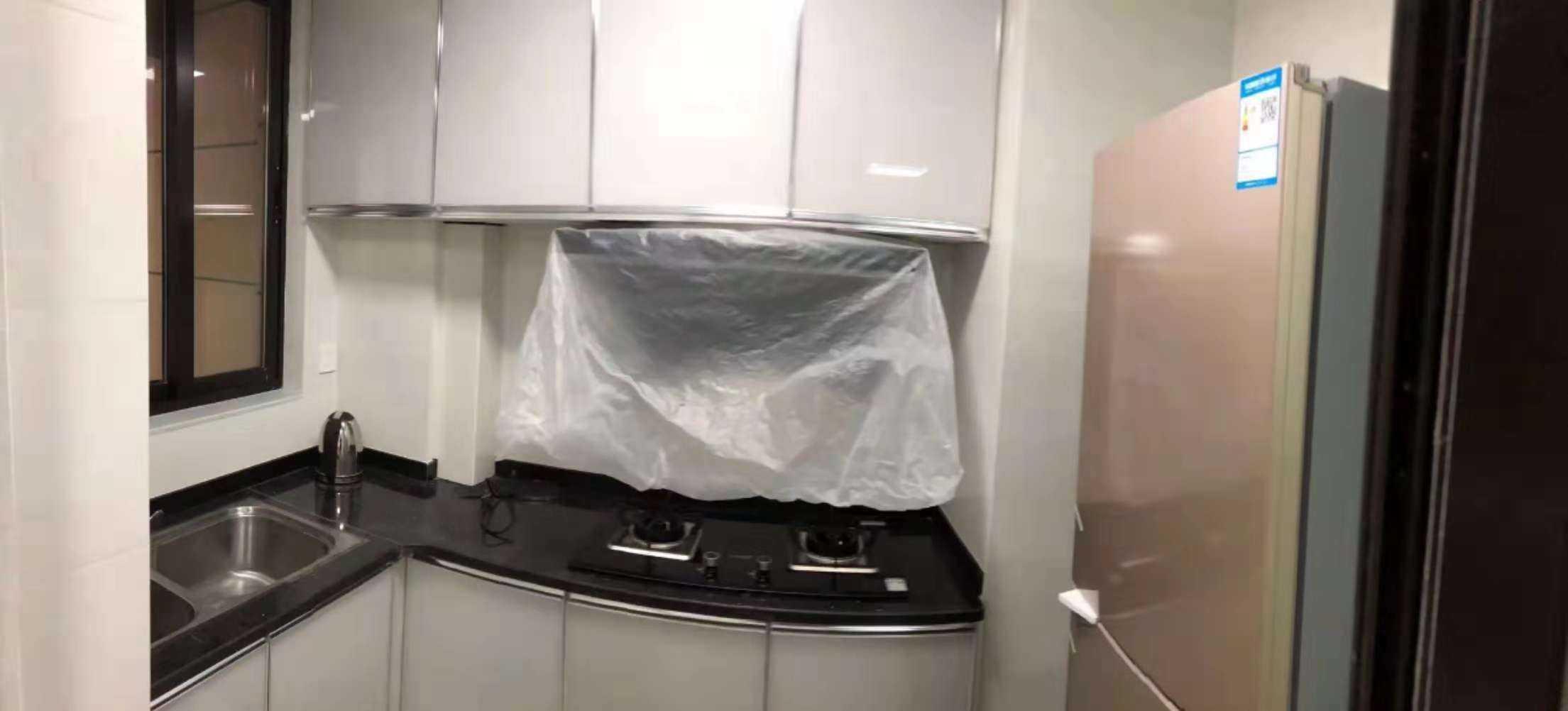 112611出租城南房源 吾悦华府租房 首次出租,新房,设备齐全,有直立空调。的实拍照片