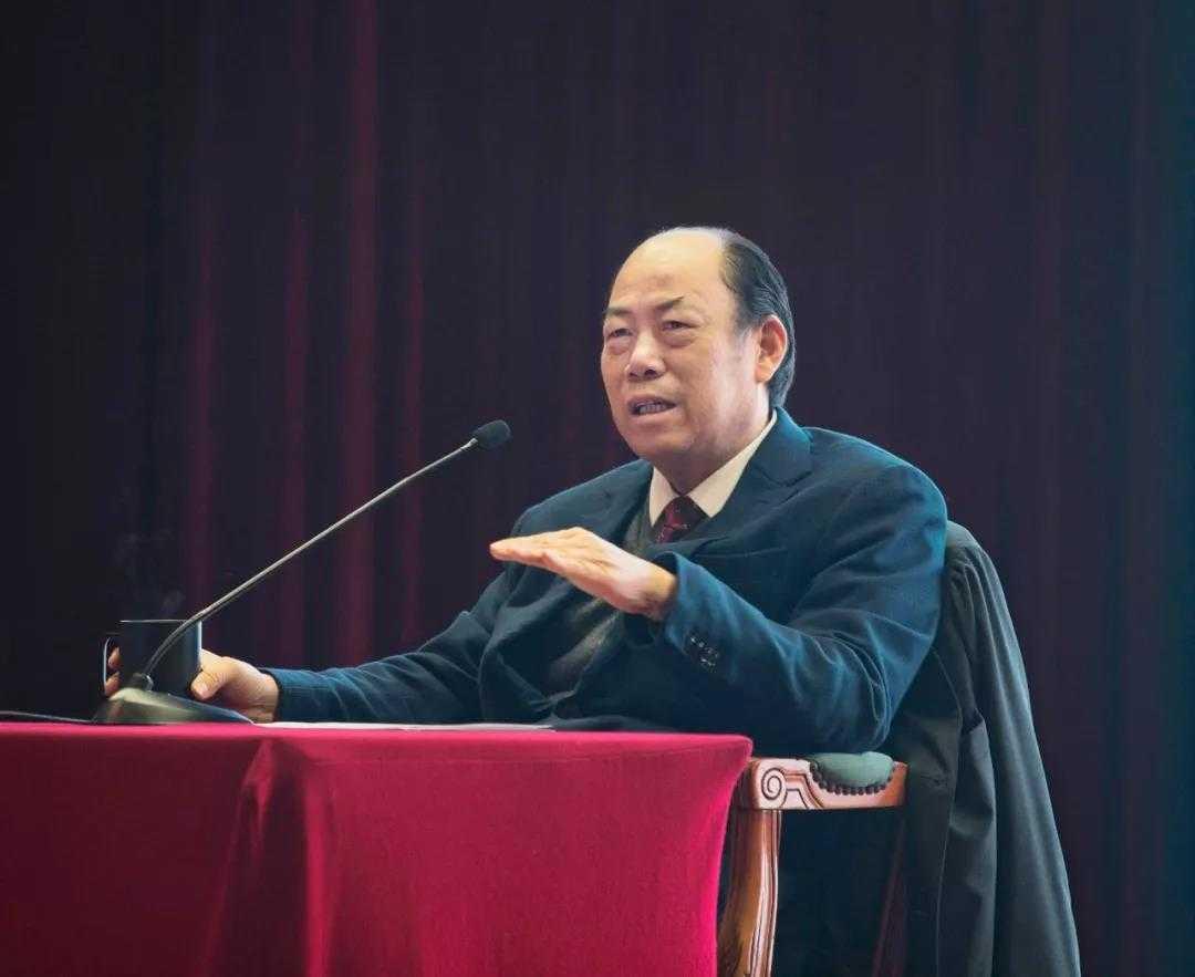 杨国强:公司未来强大竞争力的源泉是什么?