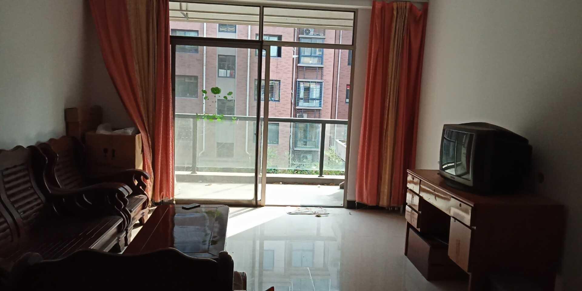 01238出租三江城仙乐路2楼,2室1厅1厨1卫,新装修