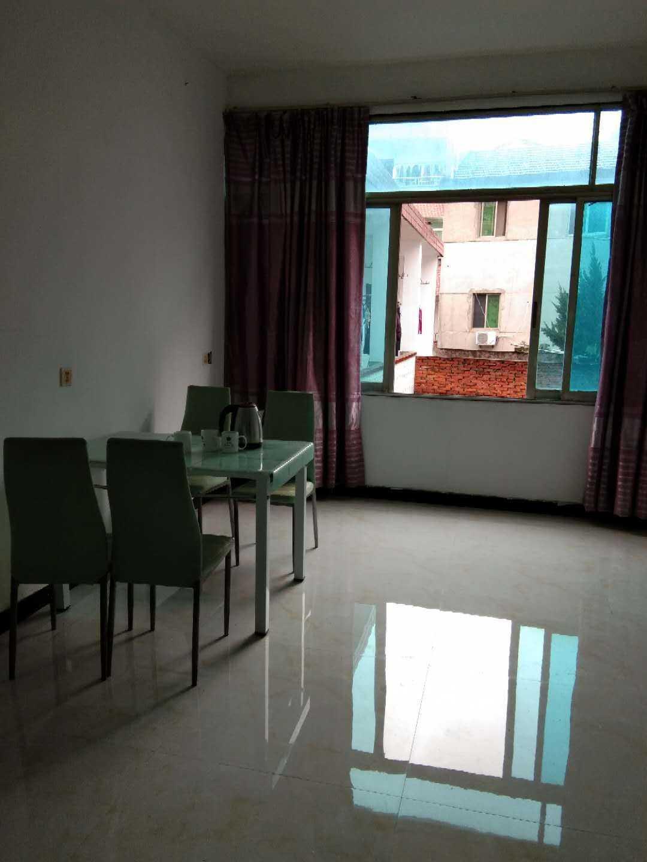 01238出租三江城仙乐路2楼,2室1厅1厨1卫,新装修的实拍照片