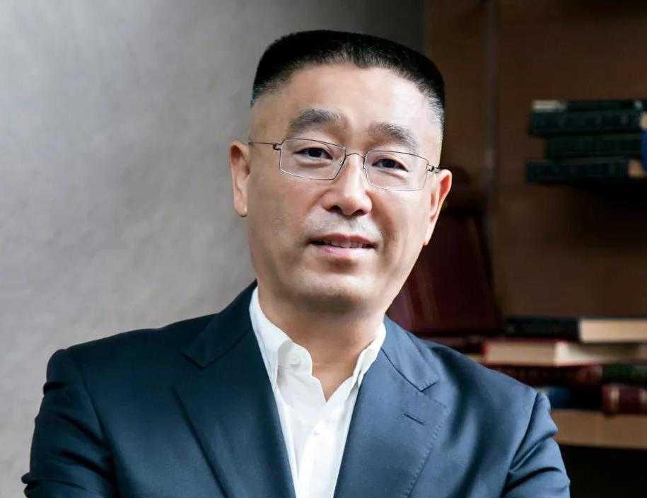 全国人大代表杨铿建言环保和民企产权保护,主流媒体关注