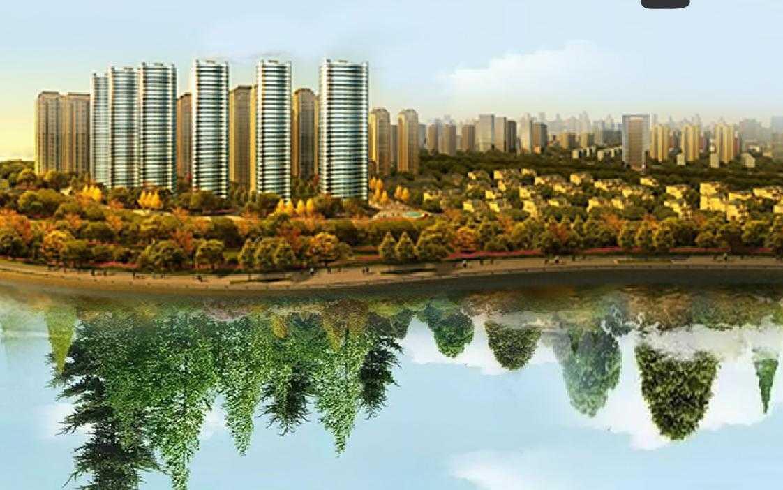 【嵊州金昌白鹭金湾】一湾绿意动人心 建面约93-143m²园景高层 全城热藏