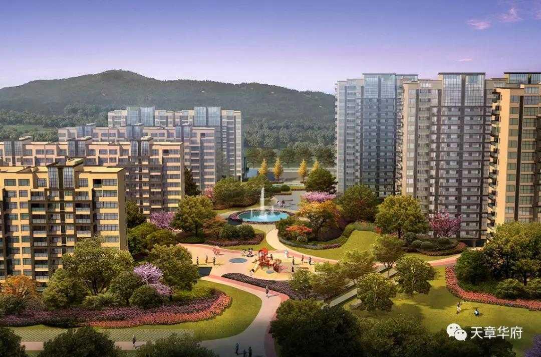 好房不怕比 | 天章华府136m²改善大四房,私营业主刘女士的进阶之选!
