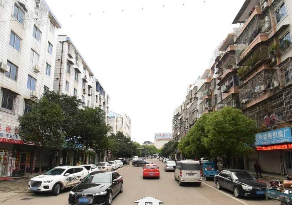 A09192出租三江南街2/6楼、100平方