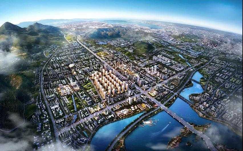产品篇|国企之责 匠造30万方一生之城