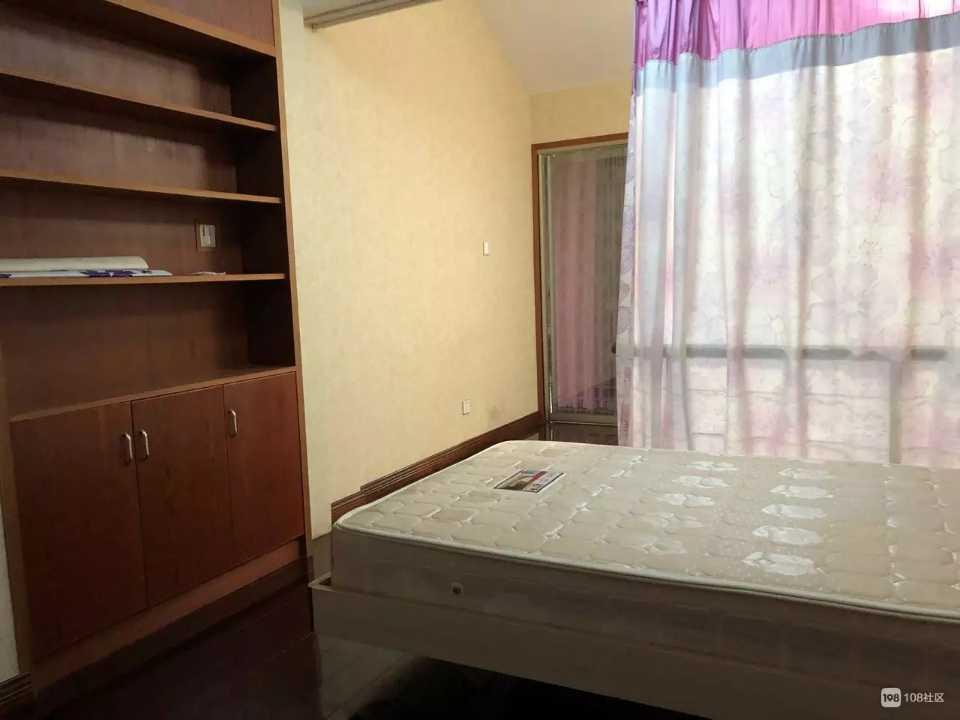 06032出租鹿鸣花苑复式公寓,4+5楼
