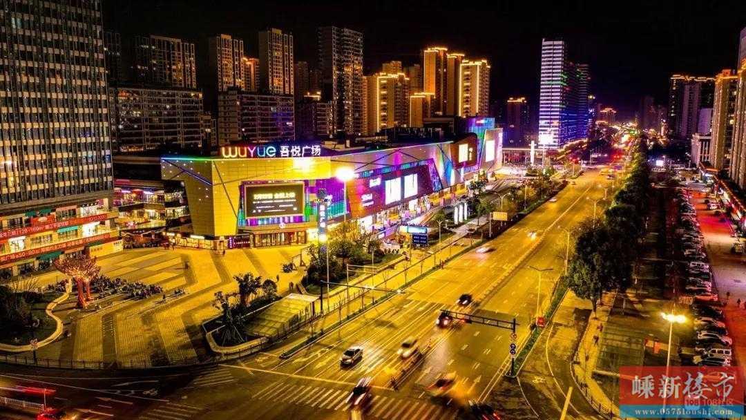 06033出售吾悦广场店铺,东面毛坯一楼对面是碧桂园