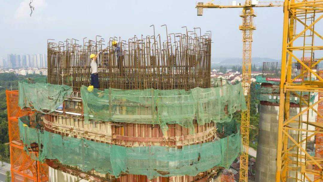 杭绍台铁路嵊州段建设取得新进展