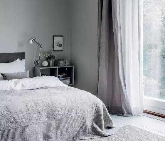 听说卧室应该这样装!看看人家的!
