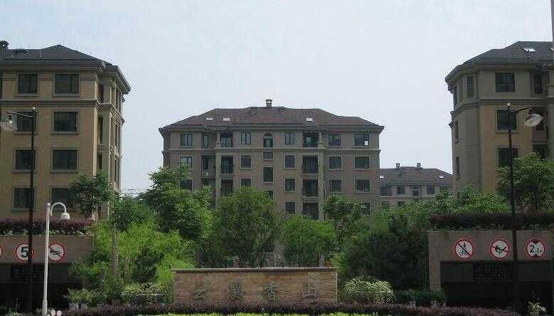 A04296出租云溪香山90平方,三室二厅一卫,两张大床,一张小床最低2500包物业
