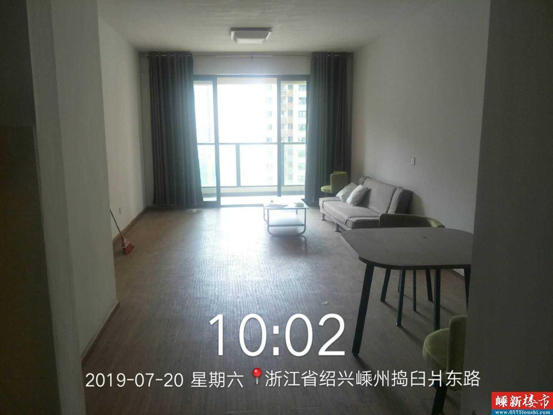 0420已出租钥匙不卖出售城南香悦半岛17楼,108平方,3室2厅2卫,全新精装,没住过,带一个车位,房产证已做好,2年不到