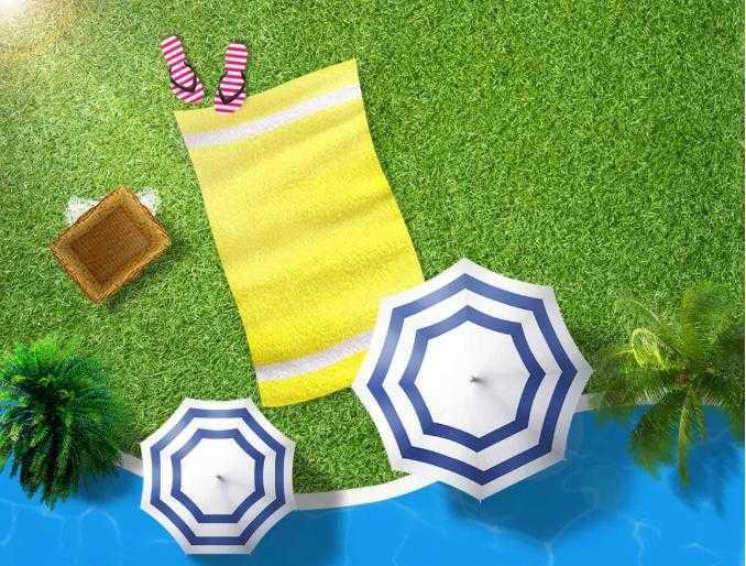 全嵊州看这里!嗨爆夏日的水上乐园狂欢盛大来袭!
