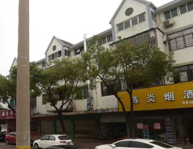 08309出租惠民街套房,150平方,4室2厅1,简装修空房,1500元/月