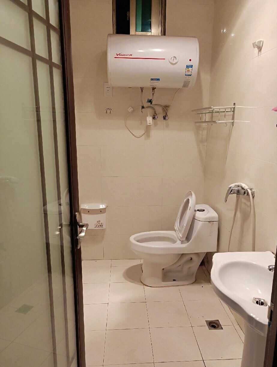 和悦广场 三江城 下元塘 四海路东桥边单身公寓的实拍照片