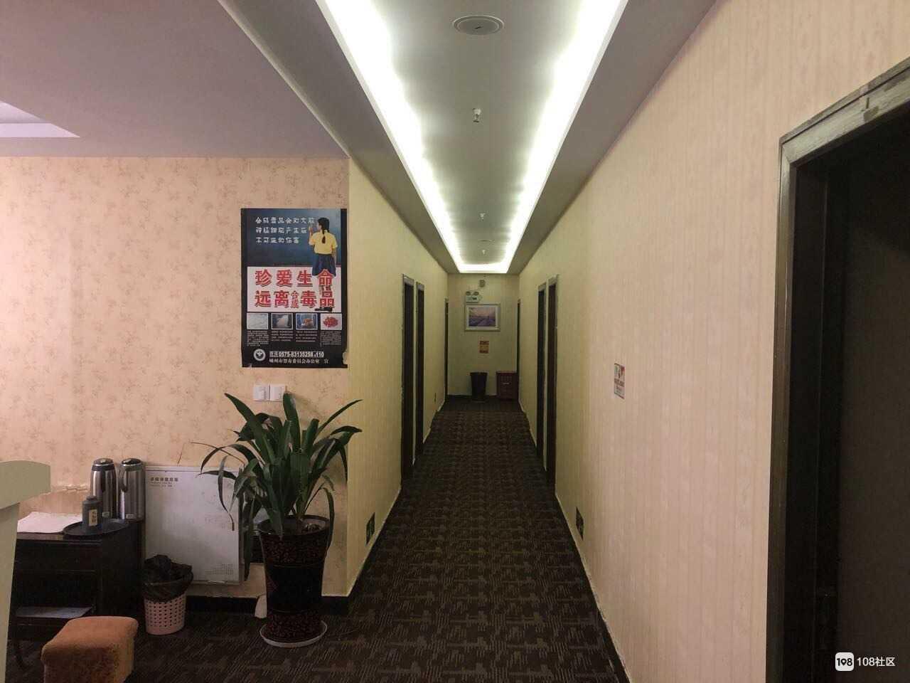 店面转让三江城城门口交通银行边的实拍照片