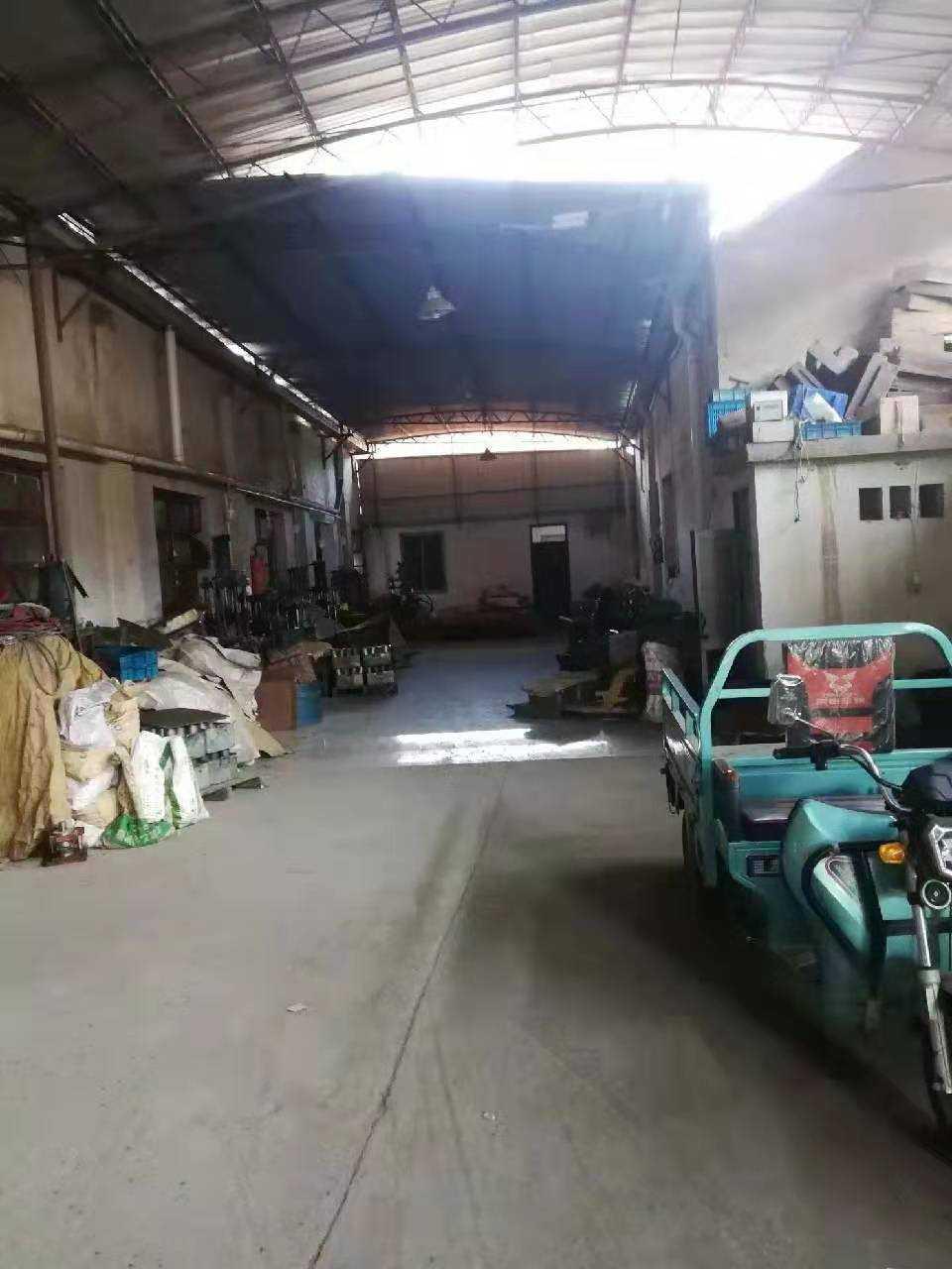 08243出售长乐厂房