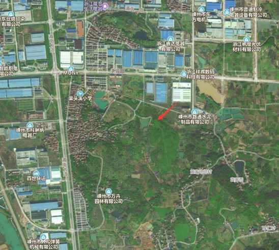 嵊州又有2宗住宅用地出讓,土地面積超10萬平方米!近期將開拍