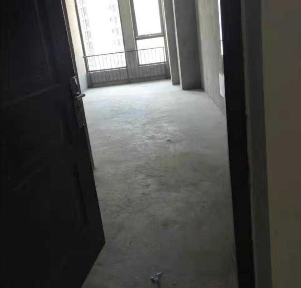 10142出售城南信源国际复式公寓,60+60平方,毛胚,43万,商业用房,可做工作室