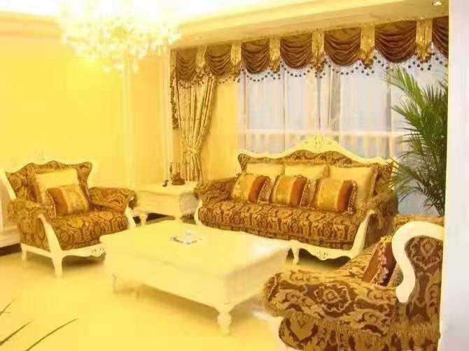 10294出售金樽名邸4楼,160平方,4室2厅2卫,一车位,一车棚,欧式精装修,家具家电在内188