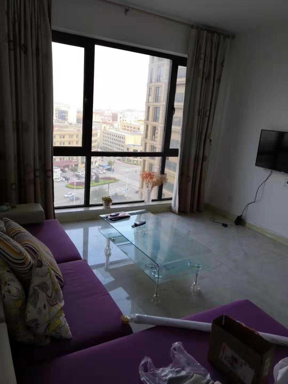 出租玉蘭花園11樓,二室二廳一廚一衛,的實拍照片