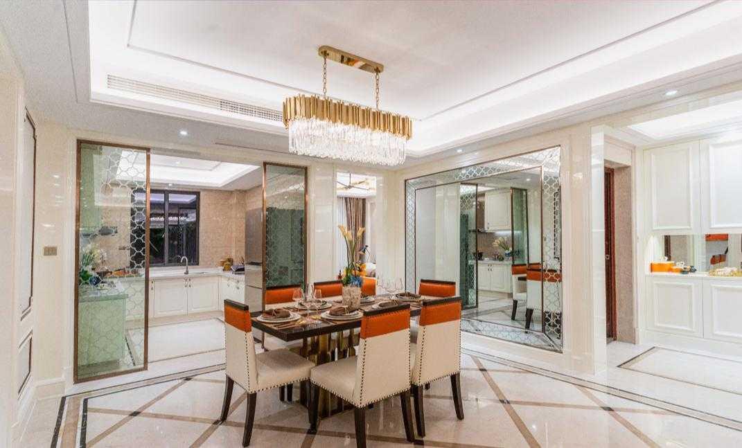 中梁·越江府 太太的电梯洋房 一期即将售馨 二期马上加推