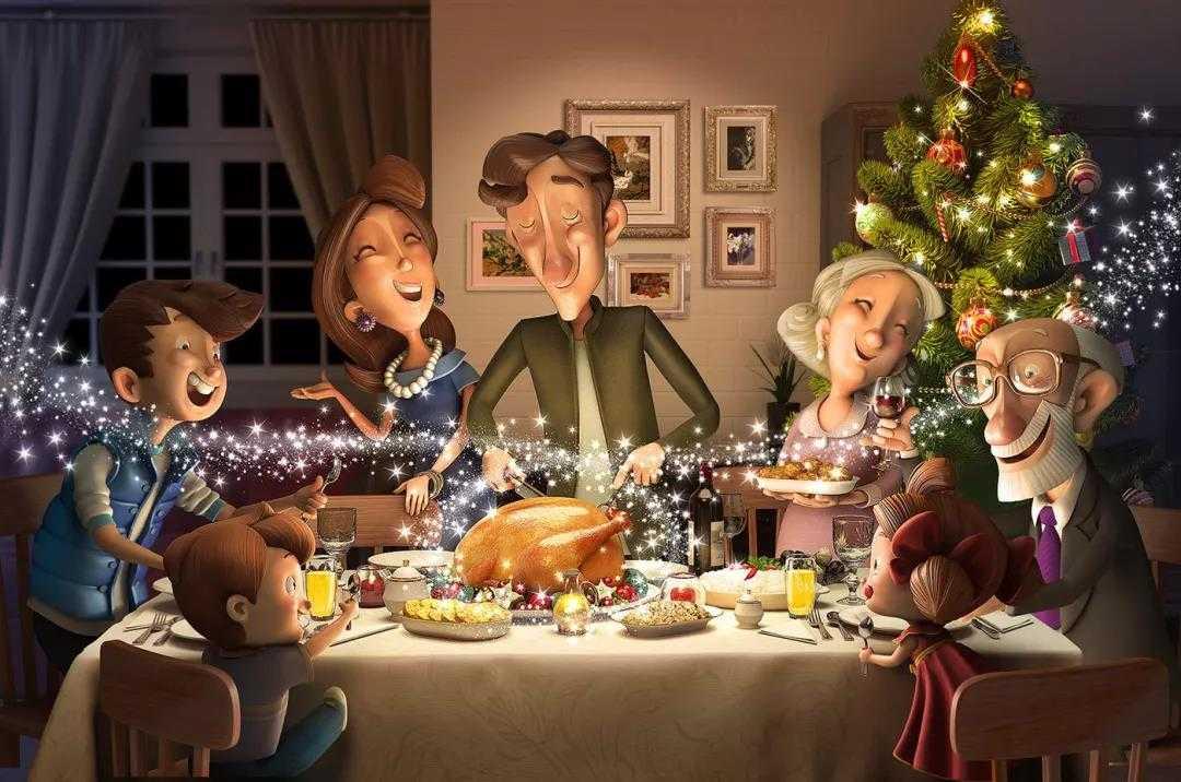 勤业阳光龙庭|感恩节主题聚会,邀你欢乐嗨皮!