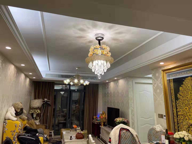11281出售赞成16楼,86平方,2室2厅1卫,欧式精装修,售价100万
