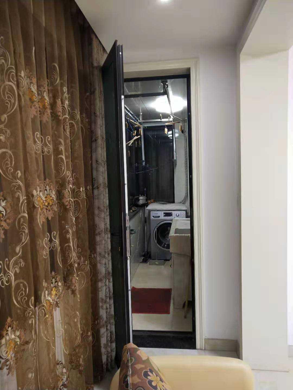 11295玉兰花园3/30楼,89平方,3室2厅1卫,精装,售价115万的实拍照片