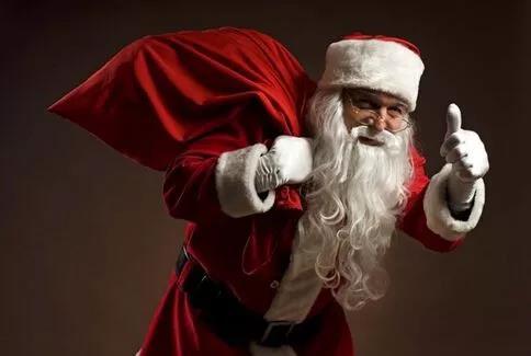 恒大越府|送礼物的圣诞老人遇到了一点麻烦,一起来帮他解决烦恼吧!