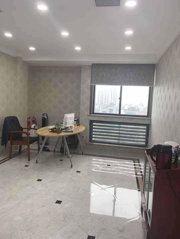 A1082金山御景园电梯房公寓10楼,边套,55.29平方,全新精装修7万元,一口价46万元的实拍照片