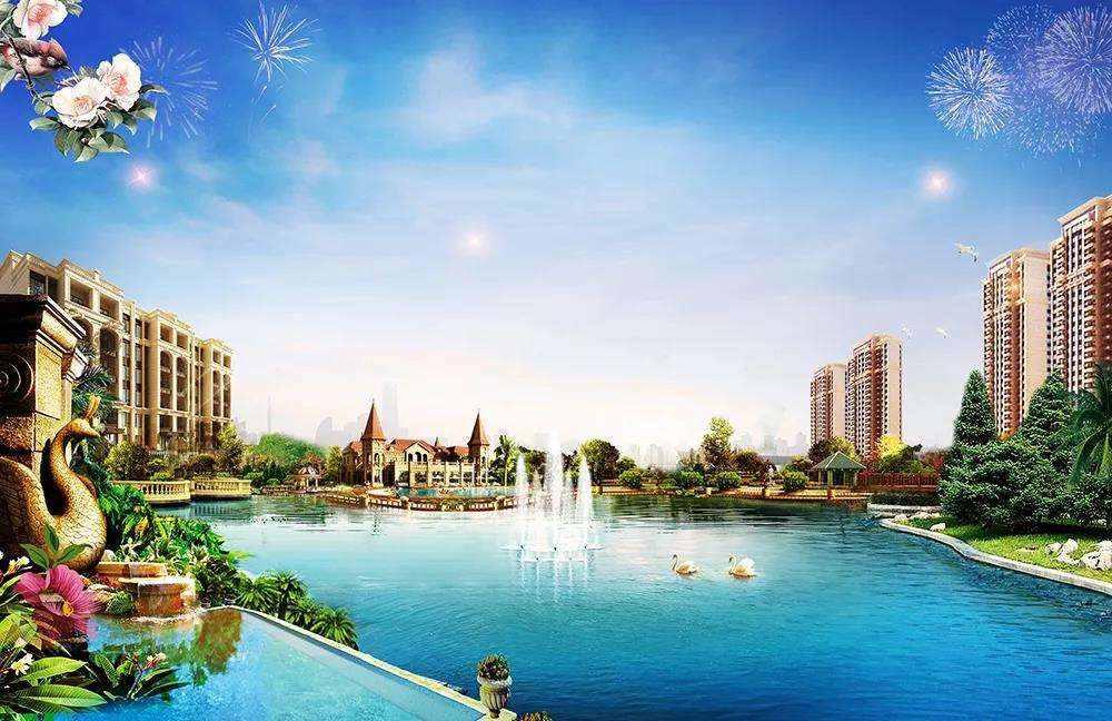 恒大未来城|热销阔景高层 优点原来这么多!