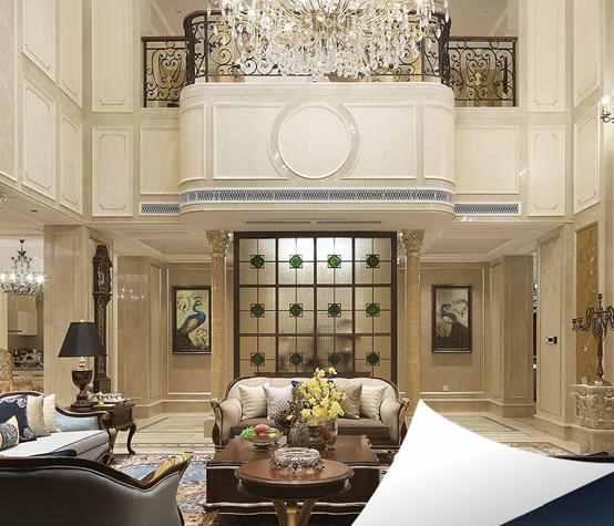 嵊州白鹭金湾,建筑面积约220-618m²法式家徽大宅 恭迎亲鉴