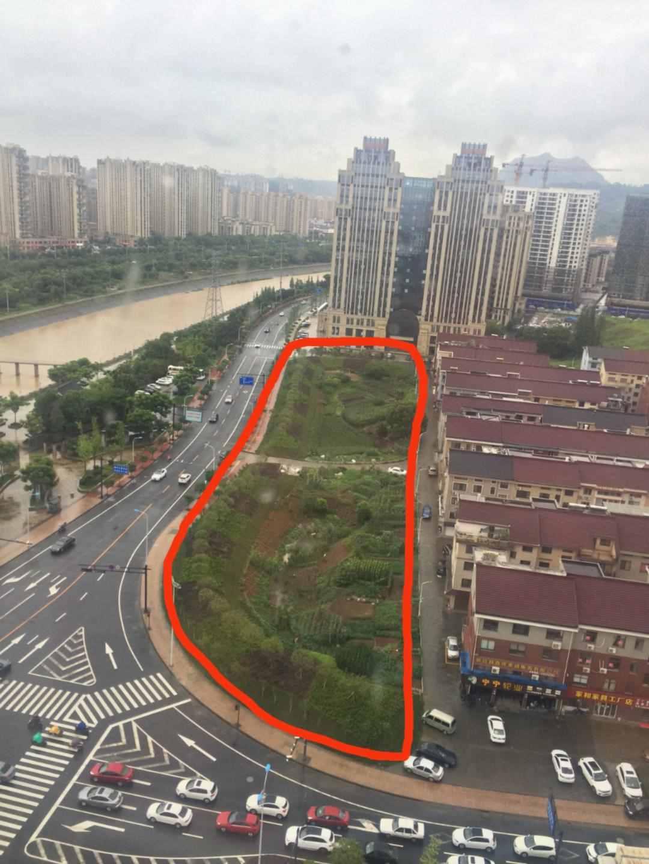 新昌庙前地村地块5205万成交!楼面价约3400元!