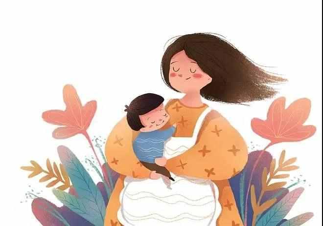 嵊州恒大越府|爱在日常,才不寻常 | 陪伴,是最好的母亲节礼物