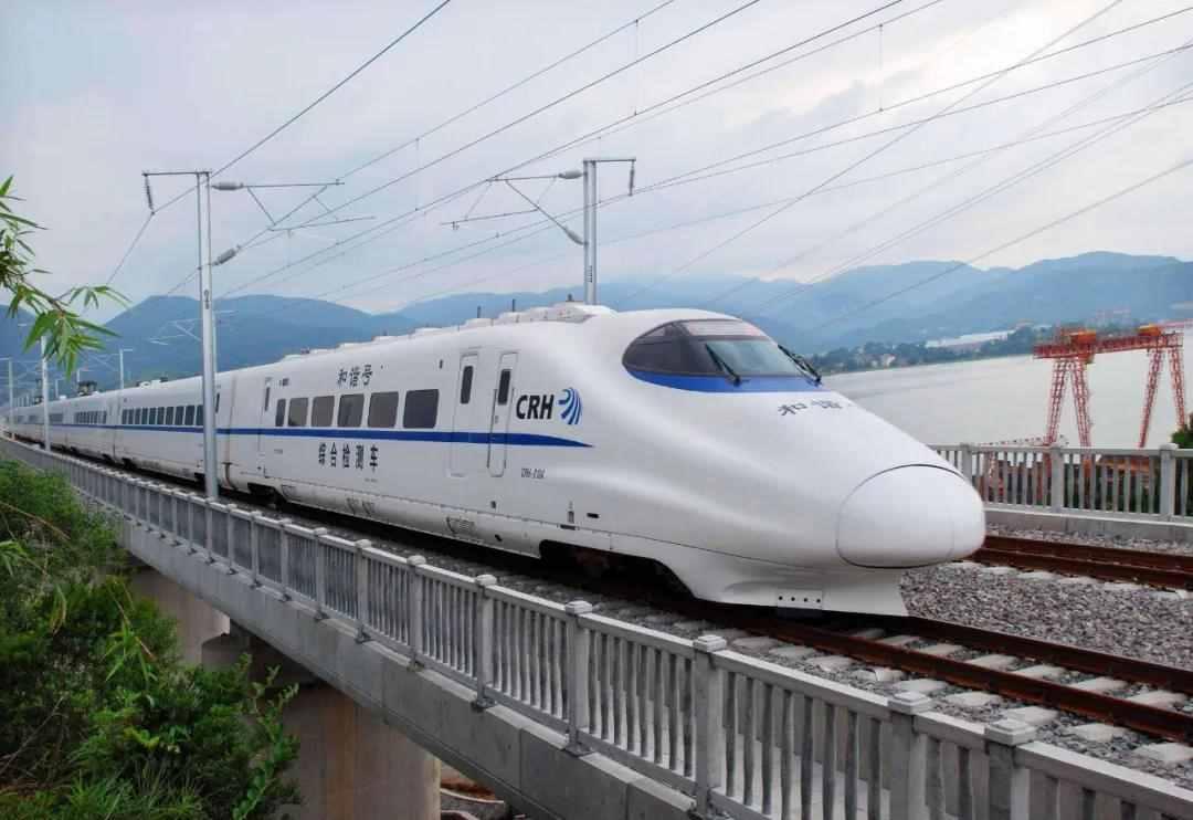 重磅!嵊州新昌又将新增一条铁路?沪绍金城际铁路来了!