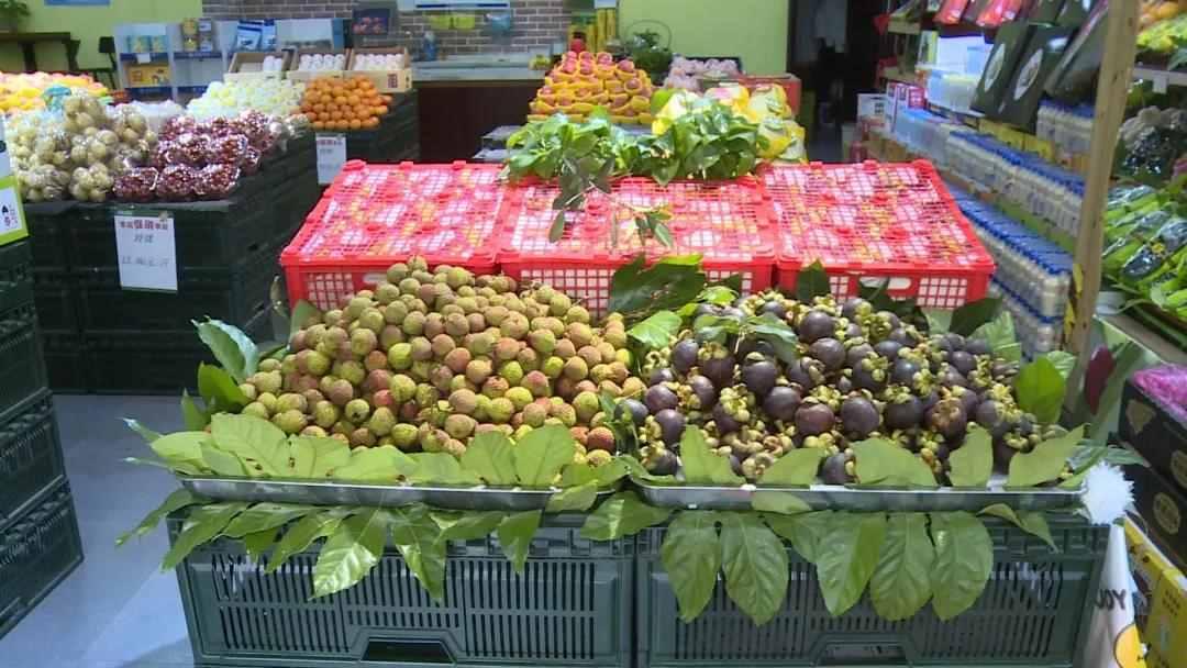 50元一斤降到15元两斤?嵊州这些水果终于降价了!