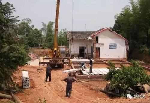 嵊州人如何在农村规范建房,官方意见稿来了!