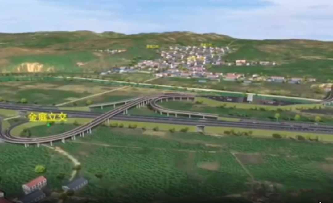 总投资约3.89亿元!甬金高速将在嵊州新增一个互通,哪里?