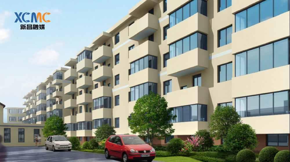 投资1亿元!新昌10多个小区将全面升级改造,有你家小区吗?