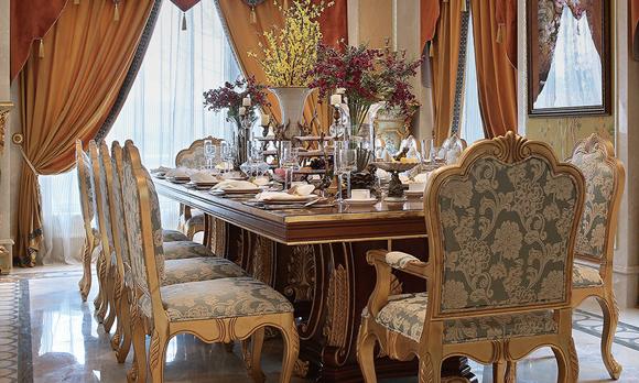 嵊州白鹭金湾|奢敞宴客餐厅,盛飨塔尖名门