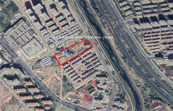 最新!新昌11月又将推出两块住宅用地,拍卖时间定在......