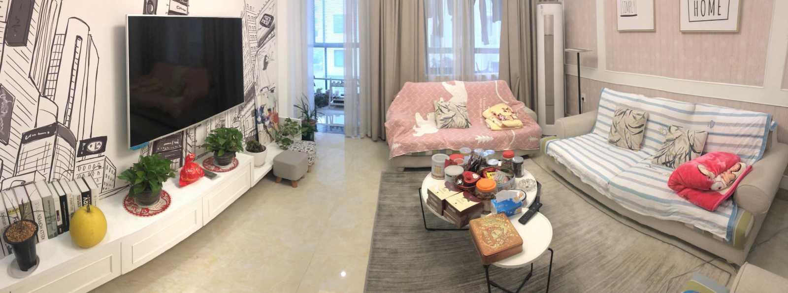 A11202出售甘霖剡溪雅苑3/6楼,约124平方,三室二厅二卫,南北通透,精装修房(家具名牌,装修约40万),售价99.8万!的实拍照片