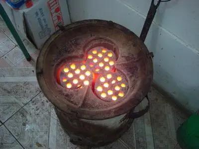 嵊州首例!有人因烧蜂窝煤,被罚30000