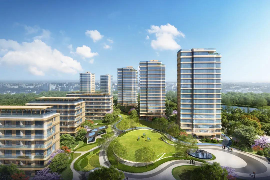 金昌·香湖明月丨2021嵊州改善新主张,理想生活更进一步