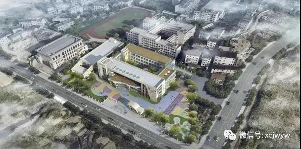【新昌】总建筑面积14003平方米!新昌这幼儿园迁建工程明年秋季将竣工