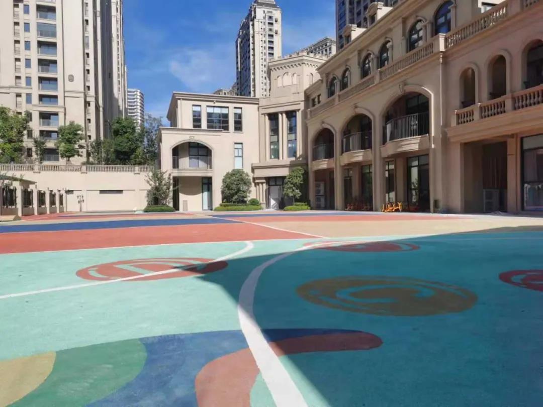 金昌·白鹭金湾、恒大未来城、融信·观河盛世府三小区配套幼儿园,即将开园!一波实景图流出…
