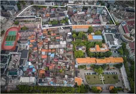 【新昌】总投资约15亿!新昌老城核心位置的文化旅游综合体项目招标启动!