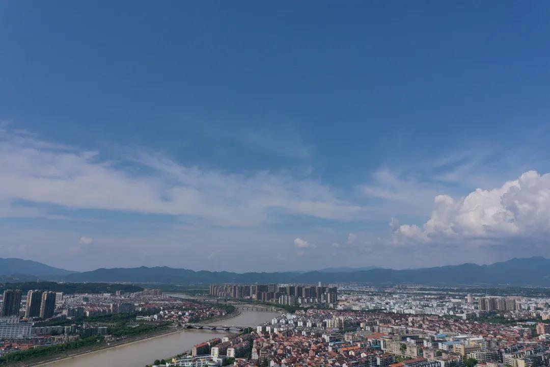 【新昌】政府投资298万,这个镇美丽大改建!